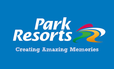 image of Park Resorts logo