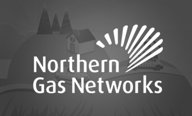 image of northern gas client logo